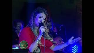 دلال أبو آمنة - نسم علينا الهوا / مهرجان القلعة - القاهرة 2018
