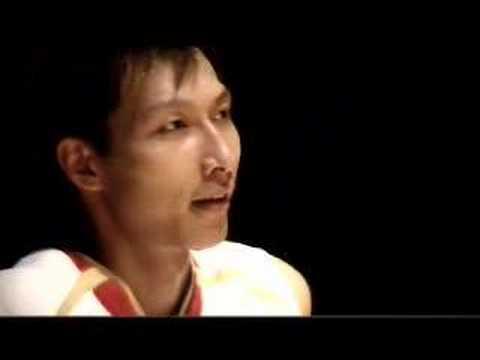 Yi jianlian interview