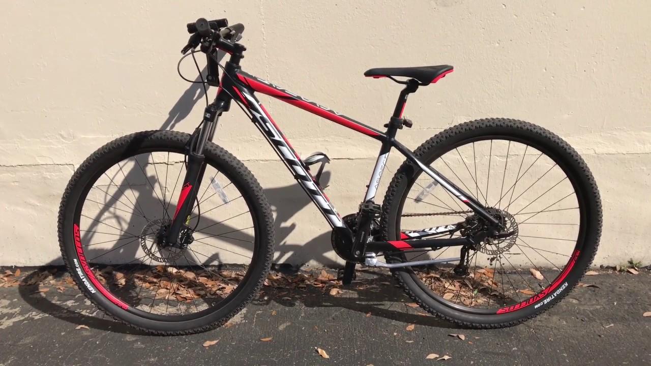 9f4b0e56c4d Fabelagtigt Scott Aspect 29er Mountain Bike - YouTube PJ44