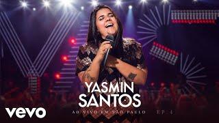 Yasmin Santos - Promessa Quebrada (Ao Vivo) (Pseudo Video)