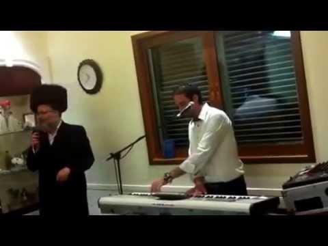 עמירן דביר ושלמה כהן שרים ואפילו בהסתרה