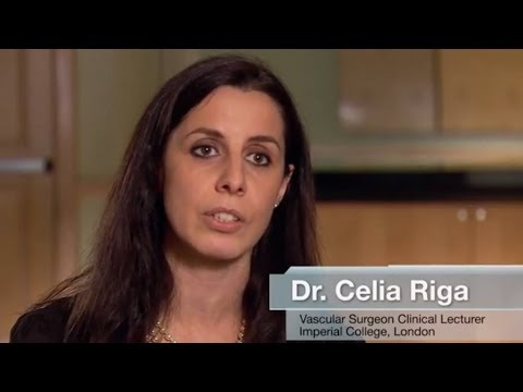 Dr. Riga - Remote Endovascular Navigation