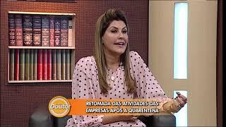 RIT - CONSULTA AO DOUTOR - 18/09/2020 - RETOMADAS DAS ATIVIDADES DAS EMPRESAS APÓS A QUARENTENAS