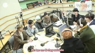 Download Video [VIETSUB] 151220 BTS (Changmin's Music Plaza) 1/3 MP3 3GP MP4