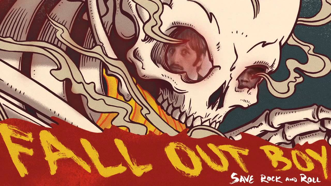 Fall Out Boy Wallpapers 2013 Fall Out Boy Where Did The Party Go Youtube