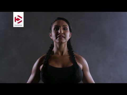 Team Dymatize Athlete Angeles Interview DS Final 1080p