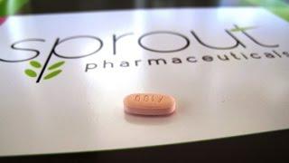 'Female Viagra' gets FDA approval