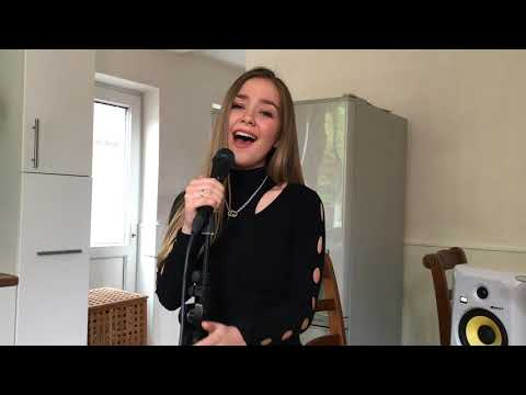 Never Enough - Loren Allred The Greatest Showman - Connie Talbot