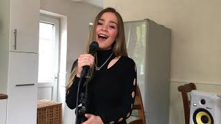 Never Enough - Loren Allred (The Greatest Showman) - Connie Talbot