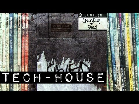 TECH-HOUSE: Secondcity - Technique (And We Go) [Saved]