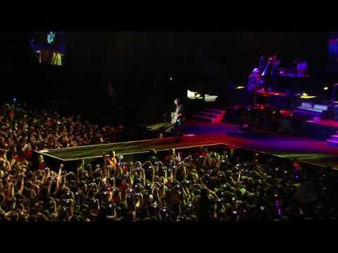 Catch Me - Demi Lovato RJ (HSBC Arena) 27.05.2010
