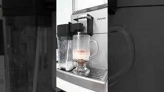 필립스 커피머신 HD8847로 쉽게 즐기는 핫초코 2