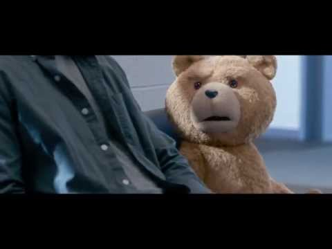 Ted 2 Official Trailer #1 (2015) - Can a woman Marry a Teddy Bear ? Comedy (MUST WATCH)