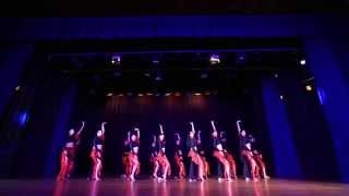 BANJARA SCHOOL OF DANCE - WHATEVER LOLA WANTS ( II )