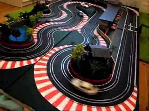 scx compact drift circuit carrera go show car arena. Black Bedroom Furniture Sets. Home Design Ideas