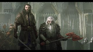 Top 5 Unknown Battles In Middle Earth