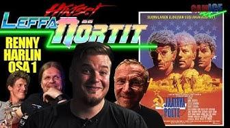 Jäätävä polte (1986) - Hikiset leffanörtit