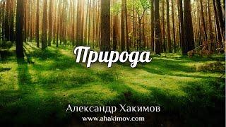 ПРИРОДА - Александр Хакимов - Алматы, 2019