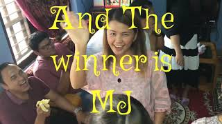 COUPLES GAMES-PINAY IN NEPAL  👉RICA'S BIRTHDAY PART 2 🇵🇭 filipina in Nepal 🇳🇵