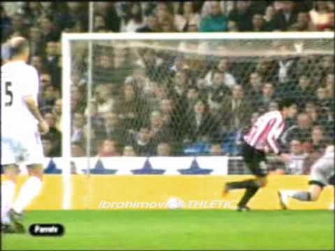 ► || || Andoni Iraola || ||  ( 15 ) ☆ ( Homenaje ) : Athletic Club Bilbao