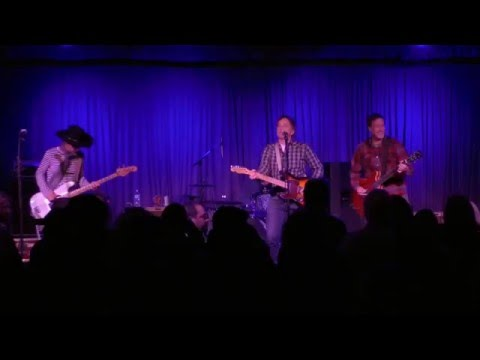 Part 1 of 7- Sand Rubies/Sidewinders perform at Crescent Ballroom