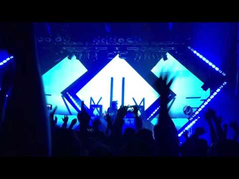 Madeon - Pixel Empire Tour - Live @ The Fillmore Charlotte - Encore Mashup