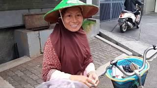 TIBA-TIBA KETEMU MAKANAN LANGKA 5RB KENYANG DAN BIKIN KANGEN - INDONESIA TRADITIONAL FOOD