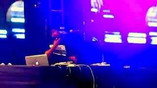 DJ PREMIER EN HIP HOP AL PARQUE 2014