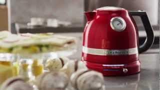 Pro Line® Series Electric Kettle | KitchenAid