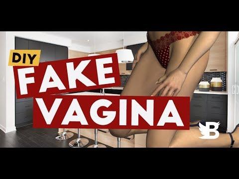 Vagina fake 20 Best
