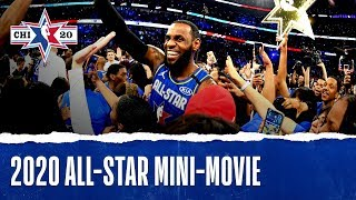2020 NBA All-Star Game | Mini-Movie