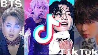 BTS TikTok Edits Compilation Part 5