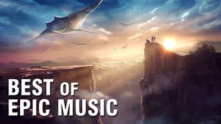 Best of Epic Music 2019 - 1 Hour Emotional Fantasy Orchestral Breather of life Epic Sky