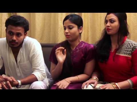 Husband And Wife Relationship - Bengali Short Film - Destina