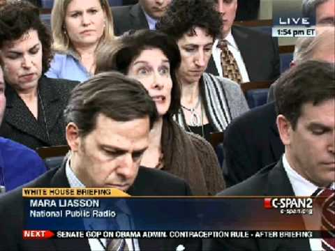 NPR Reporter and Carney's Awkward Exchange Neither Sure Insider Trading is Illegal For Congress