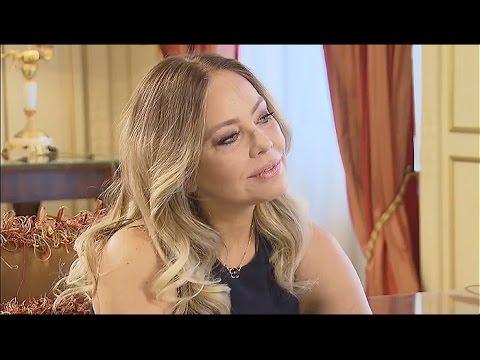 I like Russian People - Ornella Muti in Moscow thumbnail