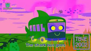 Shark Bus Round and Round Effects (Inspired by 21 Laps Entertainment Effects) (EXTENDED)