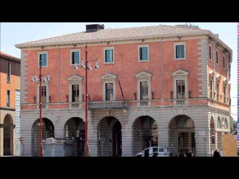 Forlì - Guida alla città