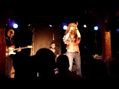 Dana Fuchs Band - Live in Fredericia - Walters Solo, Love Chant & Drive