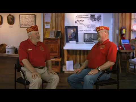 Alleghany Memories with John Irwin