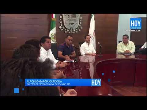 Noticias HOY Veracruz News 07/09/2017