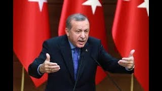 Leaked Audio Turkish Officials Discussing A False Flag In Syria; Exposed Erdogan Shuts Down Youtube
