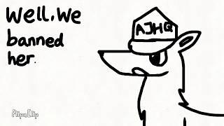 AJ Animation - Das Kennwort Pt 3