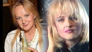 Куда пропала популярная певица 90-х Светлана Лазарева