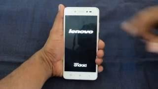 Lenovo S90 A factory reset secret code(, 2016-06-20T21:45:14.000Z)