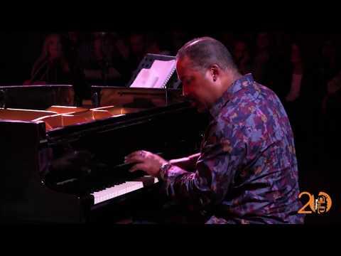 Eric Reed Trio - Padova Jazz Festival 2017