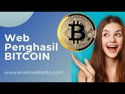 Dapatkan Bitcoin Gratis Terbaru No Scam