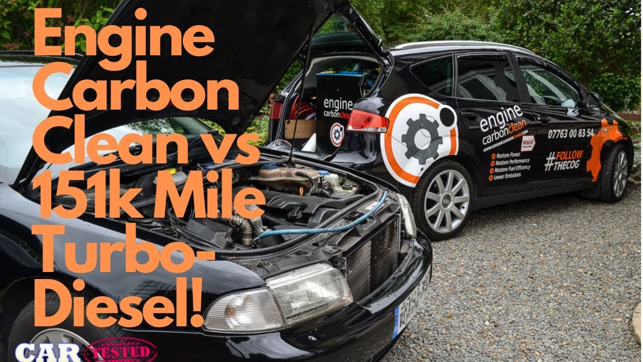 Engine Carbon Clean system – Does It Really Work?