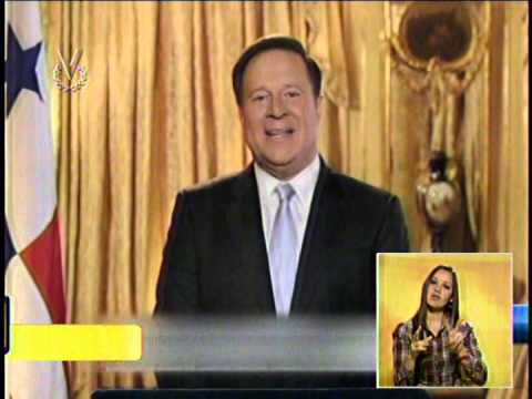 Presidente Varela está dispuesto a acercar a EEUU y Venezuela