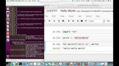 How to add python 3 Kernel to Jupyter IPython Notebook